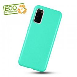 Rozložitelný obal na Samsung Galaxy S20 | Eco-Friendly - Tyrkysová
