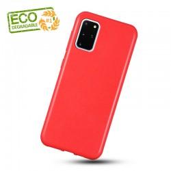 Rozložitelný obal na Samsung Galaxy S20 Plus | Eco-Friendly - Červená