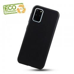 Rozložitelný obal na Samsung Galaxy S20 Plus | Eco-Friendly - Černá