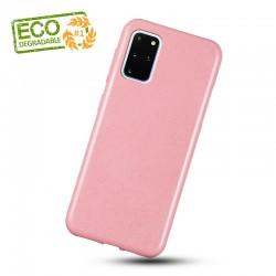 Rozložitelný obal na Samsung Galaxy S20 Plus | Eco-Friendly - Růžová