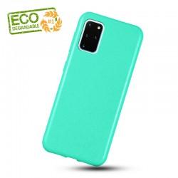 Rozložitelný obal na Samsung Galaxy S20 Plus | Eco-Friendly - Tyrkysová