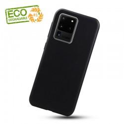 Rozložitelný obal na Samsung Galaxy S20 Ultra 5G | Eco-Friendly - Černá