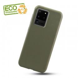 Rozložitelný obal na Samsung Galaxy S20 Ultra 5G | Eco-Friendly - Khaki
