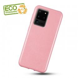Rozložitelný obal na Samsung Galaxy S20 Ultra 5G | Eco-Friendly - Růžová