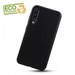 Rozložitelný obal na Samsung Galaxy A30s | Eco-Friendly - Černá