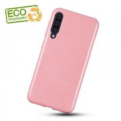 Rozložitelný obal na Samsung Galaxy A30s | Eco-Friendly - Růžová