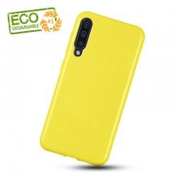 Rozložitelný obal na Samsung Galaxy A30s | Eco-Friendly - Žlutá