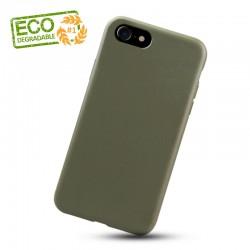 Rozložitelný obal na iPhone SE 2020 | Eco-Friendly - Khaki