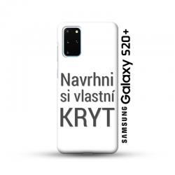 Samsung Galaxy S20 Plus kryt s vlastní fotkou