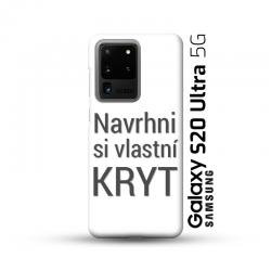 Samsung Galaxy S20 Ultra 5G kryt s vlastní fotkou