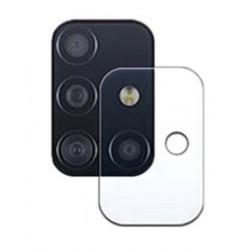 Ochranné sklíčko zadní kamery na Samsung Galaxy A51