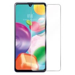 Tvrzené ochranné sklo na mobil Samsung Galaxy A41