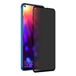 Tvrzené ochranné sklo na Huawei P40 Lite - protišpionážní