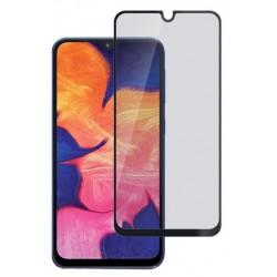 Tvrzené ochranné sklo na Samsung Galaxy M21 - protišpionážní