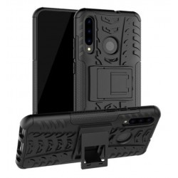 Odolný obal na Honor 20e   Armor case - Černý