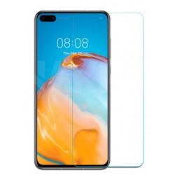 Tvrzené ochranné sklo na mobil Huawei P40