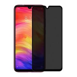 Tvrzené ochranné sklo na Xiaomi Redmi 8 - protišpionážní