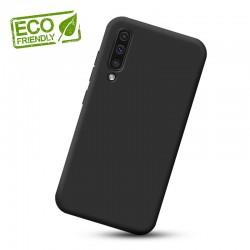 Liquid silikonový obal na Huawei P Smart Pro   Eco-Friendly - Černá