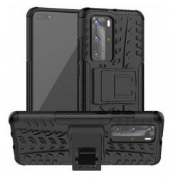 Odolný obal na Huawei P40 | Armor case - Černá