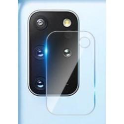 Ochranné sklíčko zadní kamery na Samsung Galaxy A41