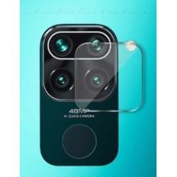 Ochranné sklíčko zadní kamery na Xiaomi Redmi Note 9