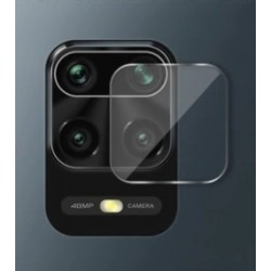 Ochranné sklíčko zadní kamery na Xiaomi Redmi Note 9 Pro