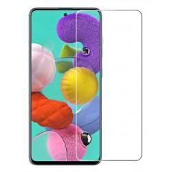 Tvrzené ochranné sklo na mobil Samsung Galaxy A21s