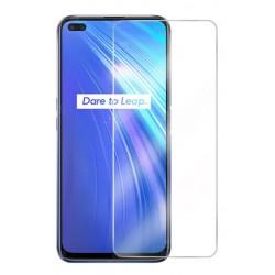 Tvrzené ochranné sklo na mobil Realme X50 Pro