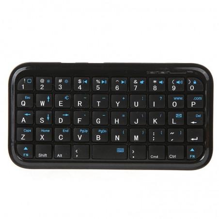 Mini Bluetooth klávesnice - 49 kláves