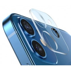 Ochranné sklíčko zadní kamery na iPhone 12 mini