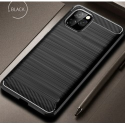 Kryt s motivem Carbon pro iPhone 12 Pro Max