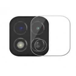 Ochranné sklíčko zadní kamery na Xiaomi Redmi 9C