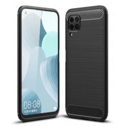 Kryt s motivem Carbon pro Samsung Galaxy A12