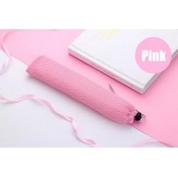 Nylonový vak M pro Selfie tyč - Růžová