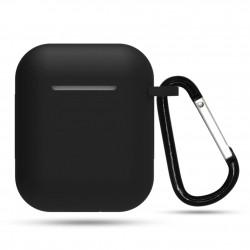 AirDots silikonový obal - Černá