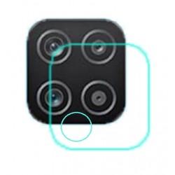 Ochranné sklíčko zadní kamery na Samsung Galaxy A12