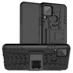 Odolný obal na Realme 7i | Armor case - Černá