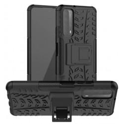 Odolný obal na Huawei P Smart 2021   Armor case - Černá