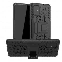 Odolný obal na Xiaomi Redmi 9T | Armor case - Černá