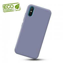 Liquid silikonový obal na Xiaomi Redmi 9A   Eco-Friendly - Modrá