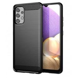 Kryt s motivem Carbon pro Samsung Galaxy A32 5G