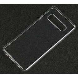 Samsung Galaxy S10 5G silikonový obal Průhledný
