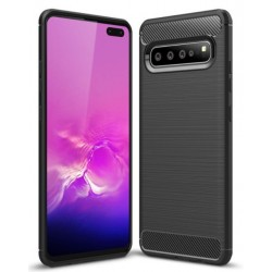 Kryt s motivem Carbon pro Samsung Galaxy S10 5G