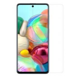 Tvrzené ochranné sklo na mobil Samsung Galaxy A52 5G