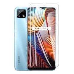 Tvrzené ochranné sklo na mobil Realme C21