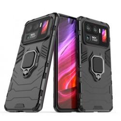 Odolný kryt na Xiaomi Mi 11 Ultra | Panzer case - Černá