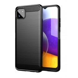 Kryt s motivem Carbon pro Samsung Galaxy A22 5G