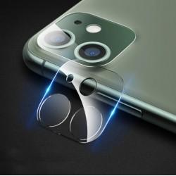 Ochranné 3D sklíčko zadní kamery na iPhone 11