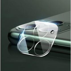 Ochranné 3D sklíčko zadní kamery na iPhone 11 Pro