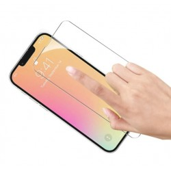 Tvrzené ochranné sklo na mobil iPhone 13 Pro Max